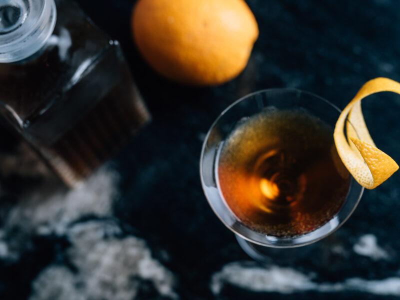 Cocktail Bar cocktail