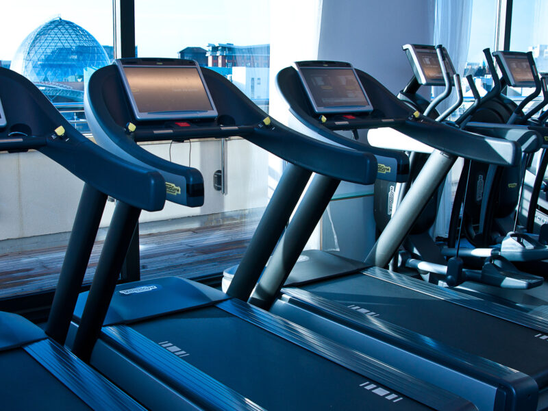 Merchant Hotel Gym1