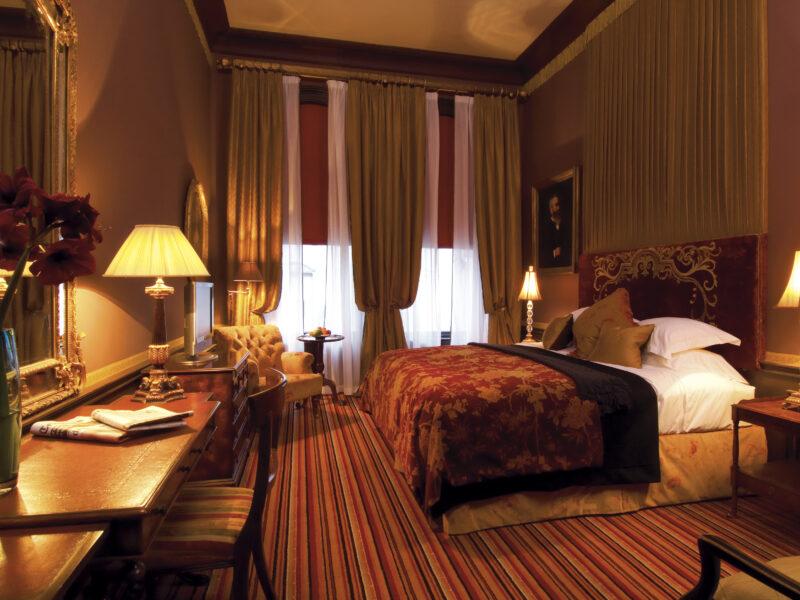 Victorian Deluxe Room